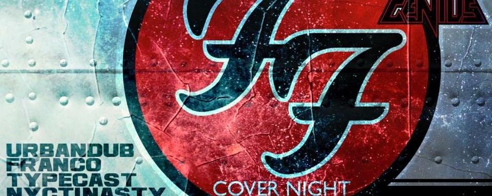 Foo Fighers Night