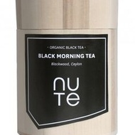 Black Morning Tea from NUTE