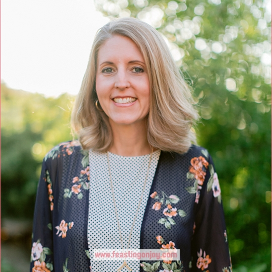 Jennifer Brightbill, FNTP, CEOC