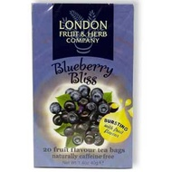 Blueberry Bliss from London Fruit & Herb Company