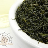 Jade Cloud Green Tea from The Spice & Tea Exchange