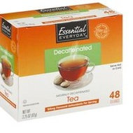 Essential Everyday Decaf 48 Count from SuperValue
