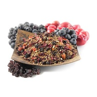 Blueberry Bliss Rooibos from Teavana