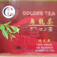 Oolong from Chun Yuen Trading
