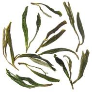 Huo Shan Huang Ya (Yellow Bud) from teaway