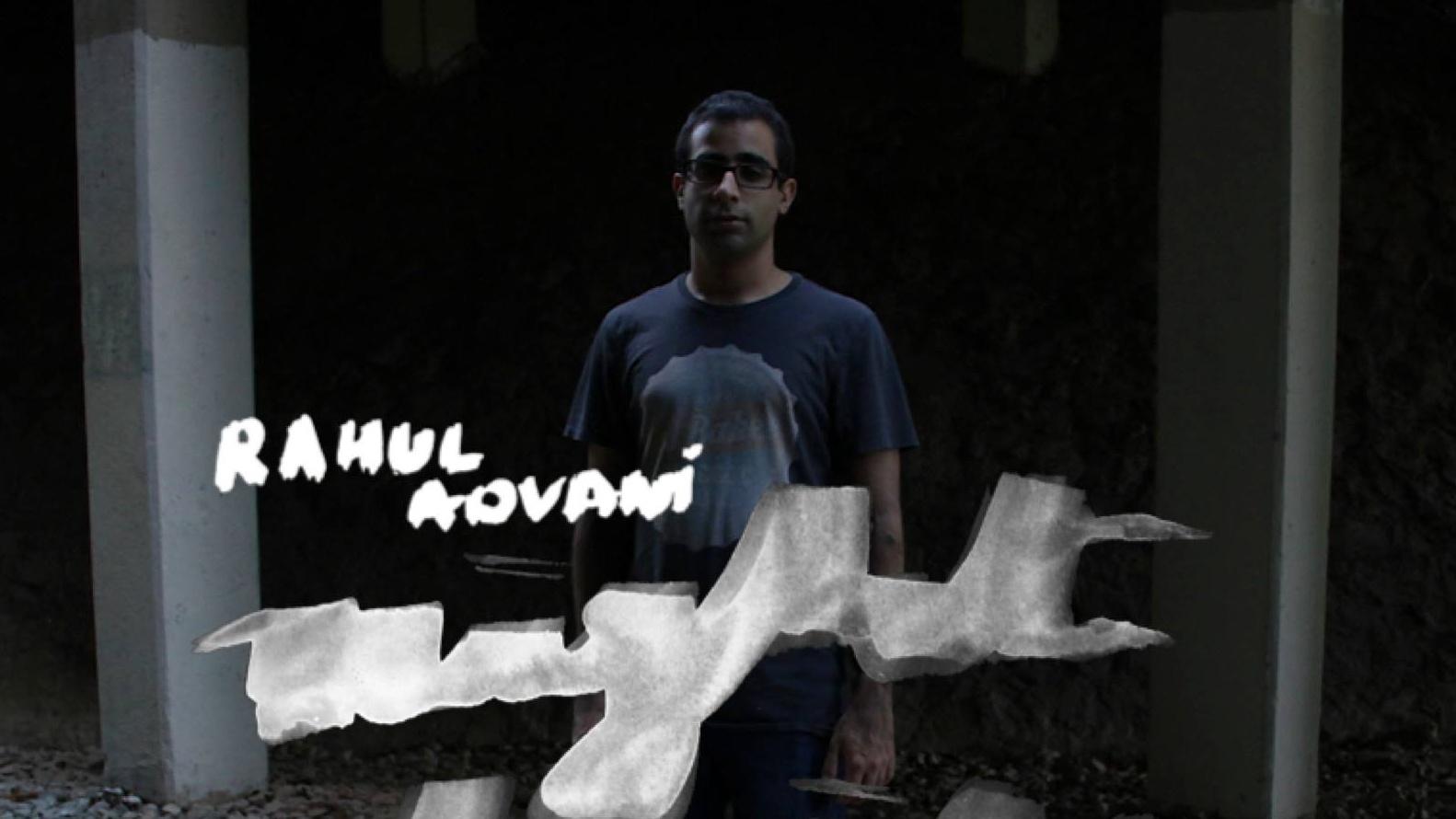 Rahul Advani