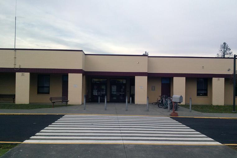 Cedarcrest Middle School