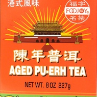 Foojoy - Aged Pu-erh Tea from foojoy