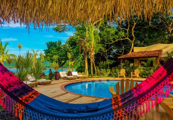 Panama Yoga and Surf Retreat