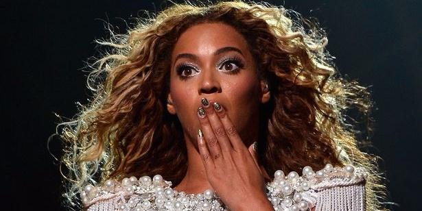 Vinyl copies of Beyonce's Lemonade were mistakenly pressed with punk rock music