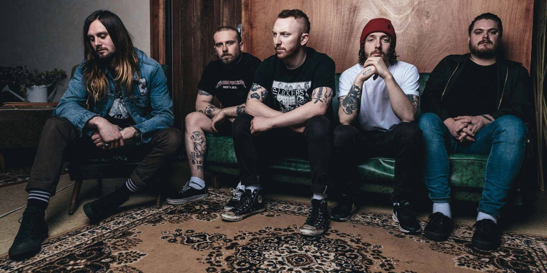 While She Sleeps to perform in Manila, Beijing, Tokyo, and more
