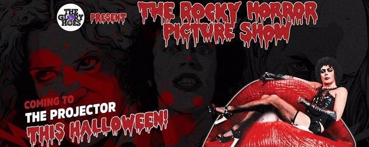 The Glory Hoes present The Rocky Horror Picture Show
