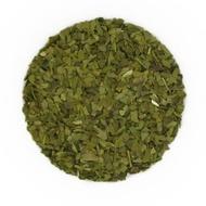 green yerba mate from English Tea Store