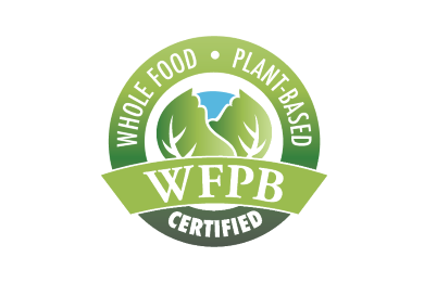 Whole Food Plant-Based Certified