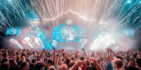 Tomorrowland will live stream their festival in the most ambitious way possible