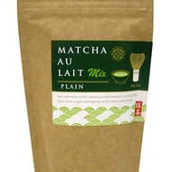 Matcha au Lait - Plain from Lupicia