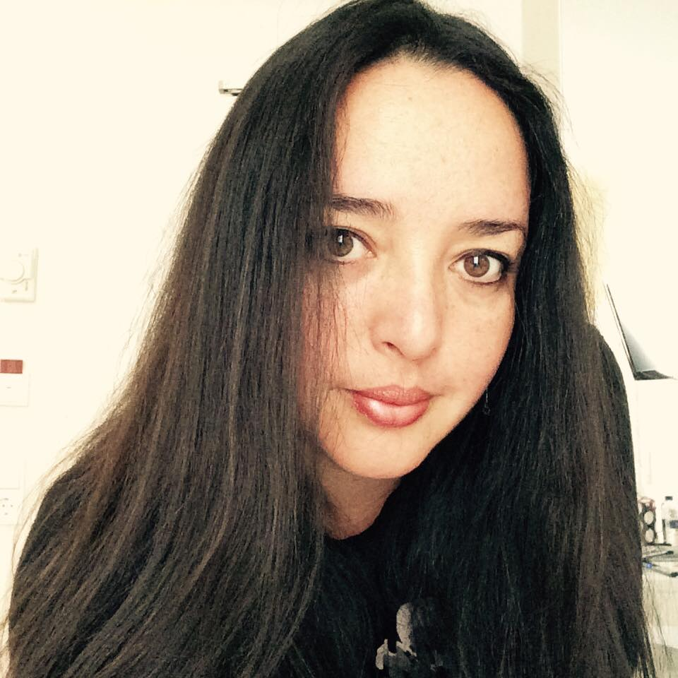 Mili Ponce