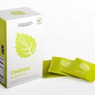 Lemon Verbena from Heredia