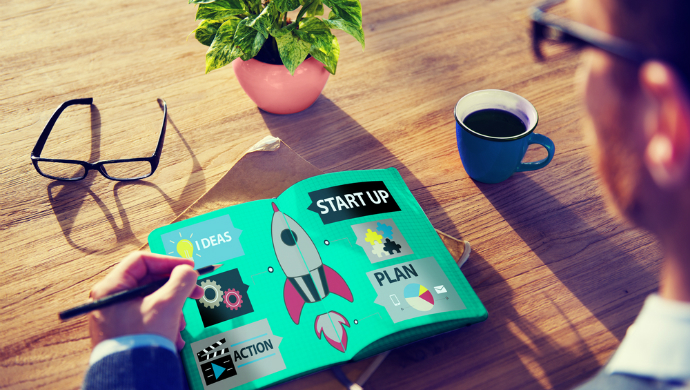 The Developer's Guide to Launching Your Startup: Getting Started