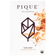 Earl Grey from Pique Tea