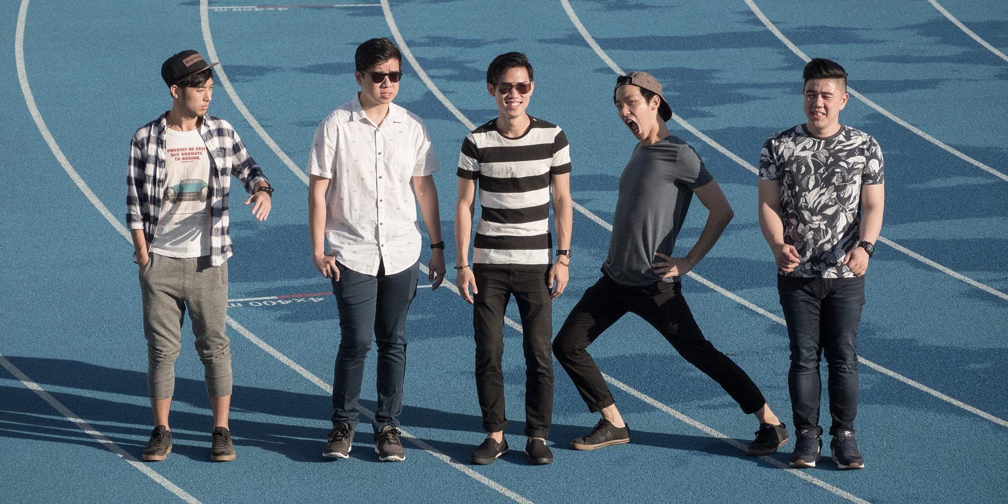 Cadence release muscular new single 'Fugitives' — listen