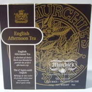 English Afternoon from Murchie's Tea & Coffee