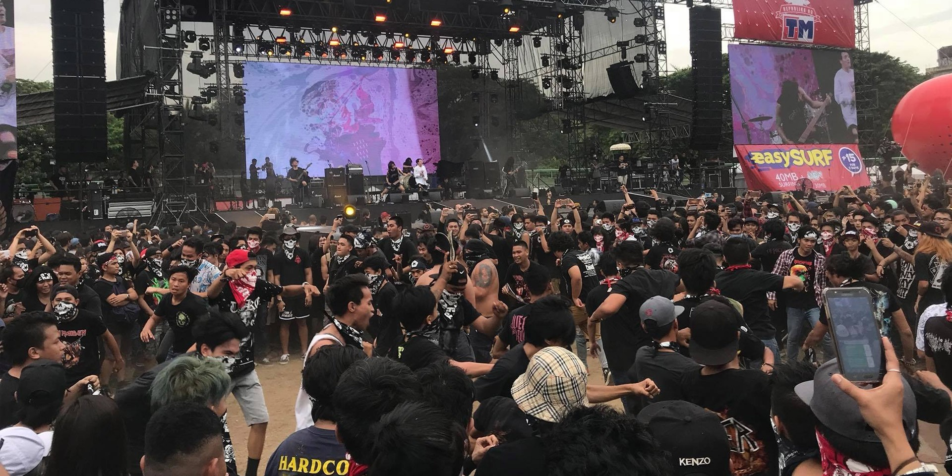 PULP Summer Slam announces 2019 festival date