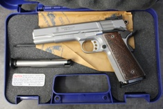 Smith & Wesson SW1911 Pro Series - 20% Down In-House Financing! No Credit Check!