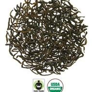 Shu Pu-erh Maiden from Rishi Tea