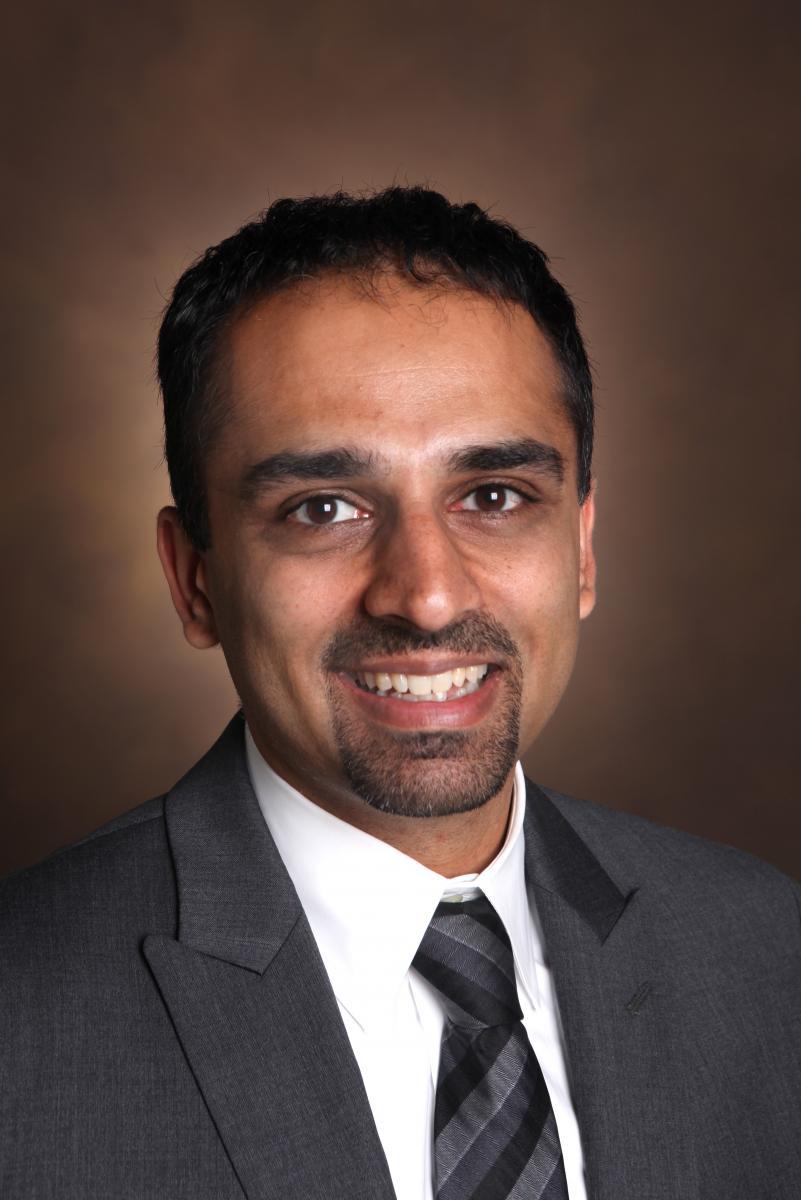 Dr. Gurjeet Birdee