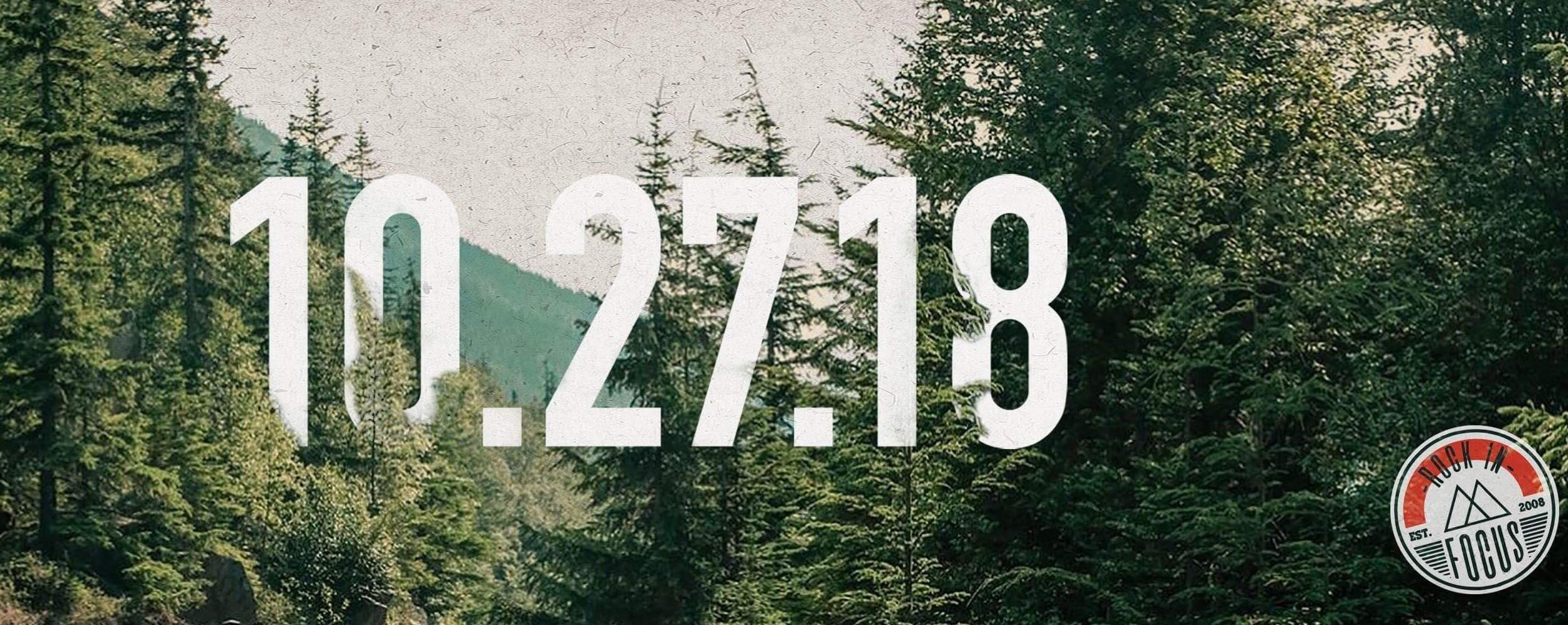 Rock in Focus 2018