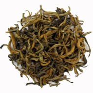 Yunnan Golden Bud Black Tea from Nature's Tea Leaf