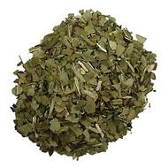 Organic Yerba Mate from Tea Infusion