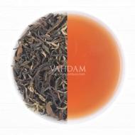 Autumnal Ruby Darjeeling Organic Black Tea from Vahdam Teas