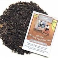 Oolong Orange Blossom Tea from Metropolitan Tea Company
