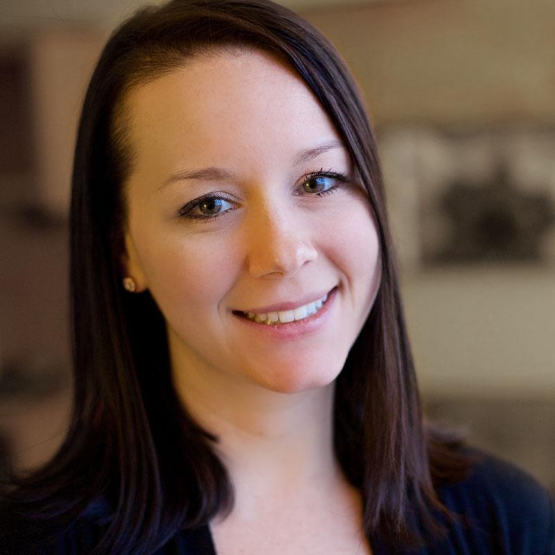 Amanda Olson DPT, PRPC