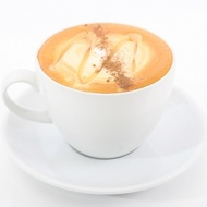 Red Cappuccino from redespresso