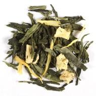 Calypso Green from Adagio Teas