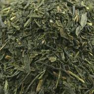 Organic Artisan Shizuoka Sencha from Bird Pick Tea & Herb