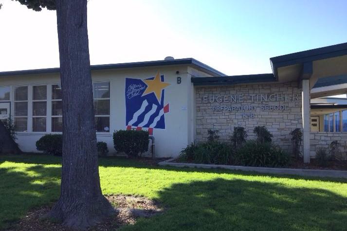 Bancroft School Long Beach Ca