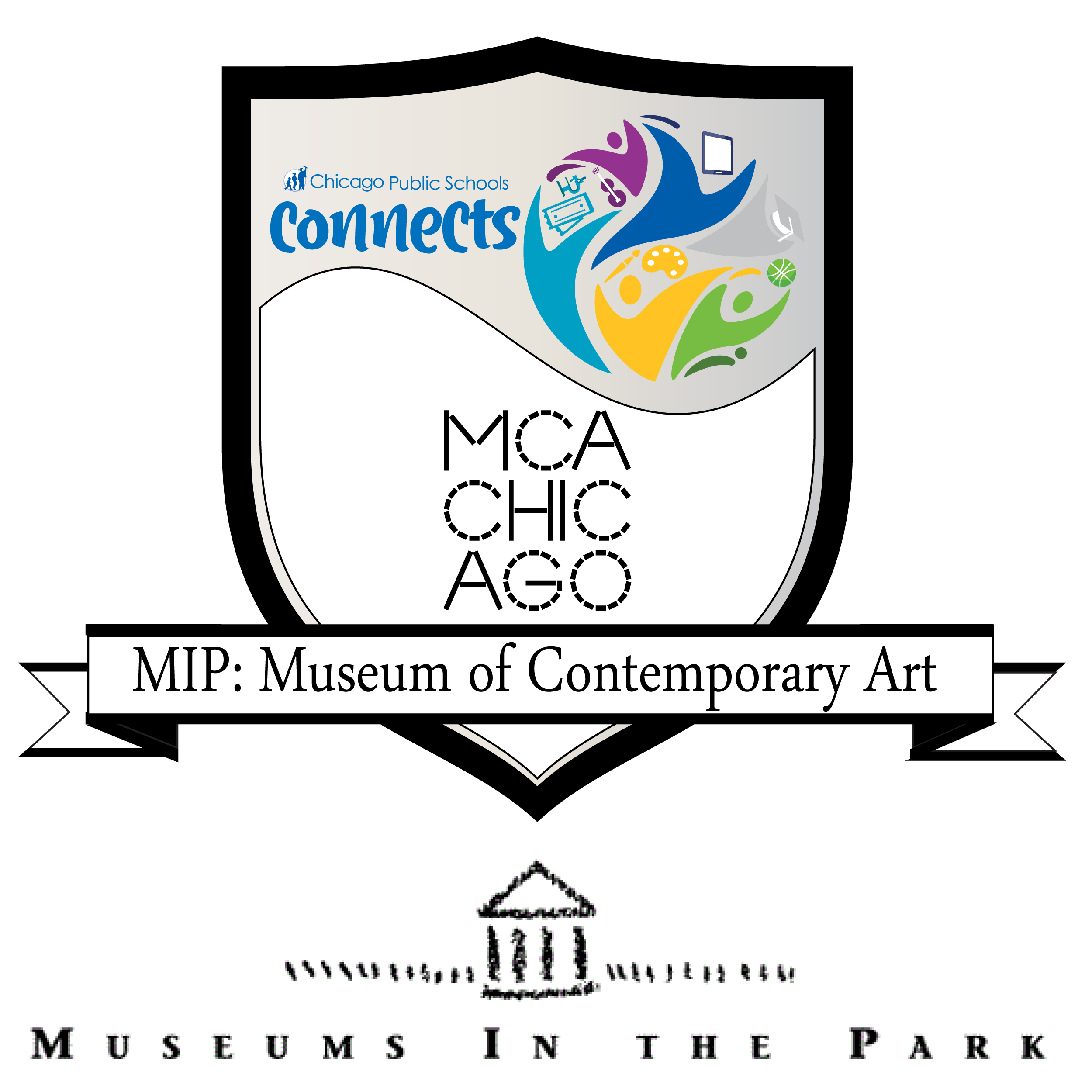 Museums in the Park: Museum of Contemporary Art