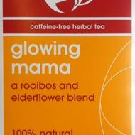 Glowing Mama from Mama Tea