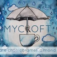 Mycroft (Aun-Juli Riddle) from Adagio Teas Custom Blends