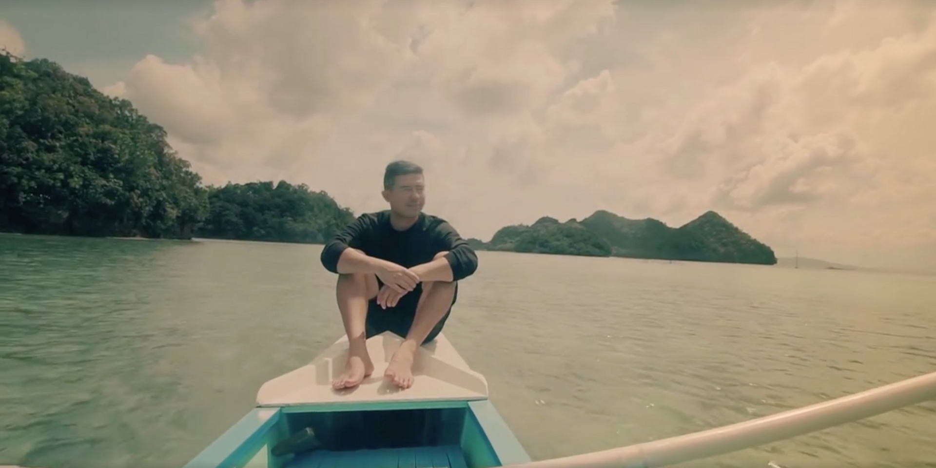 Hale releases new music video 'Alon' for Siargao soundtrack