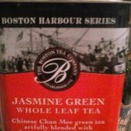 Jasmine Green Whole Leaf Tea from The Boston Tea Company