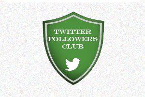 Twitter Followers Club