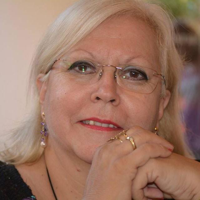 Rosalía Zabala