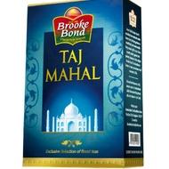Taj Mahal from Brooke Bond