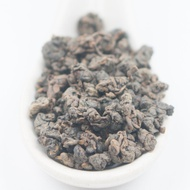 """Alishan """"Ink Jade"""" Dark Roasted GABA Oolong Tea - Winter 2017 from Taiwan Sourcing"""