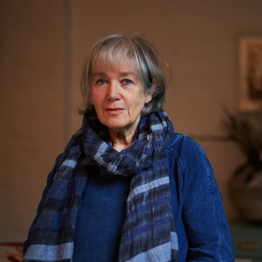 Deborah Schneebeli-Morrell